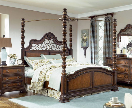 10 different kinds of beds for good sleep for Different type of beds
