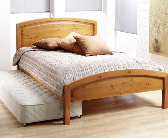 10 different kinds of beds for good sleep. Black Bedroom Furniture Sets. Home Design Ideas