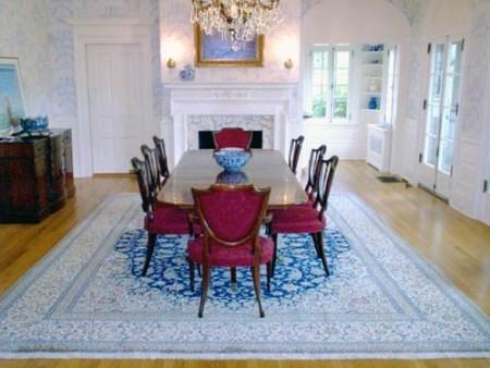 oriental weavers rug  blue prices