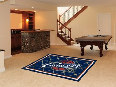 area rug