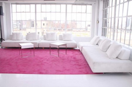 RugStudio, Rug Specialists since 1930 - Pink