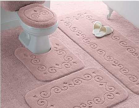 Bathroom Rugs on Bathroom Rug
