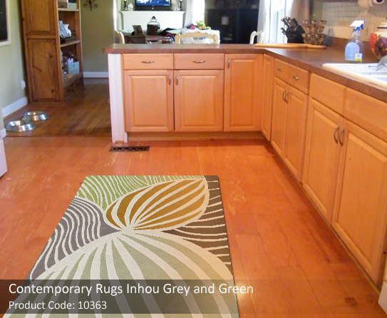 area rugs best renovates your kitchen space