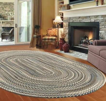 For Oval Rugs Braideshut