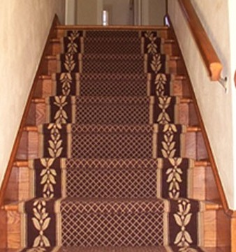 How To Install A Runner Rug On Stairs