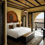 Middle East themed home decor ideas