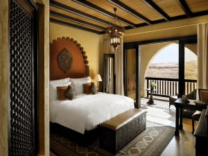 Middle East themed home décor ideas
