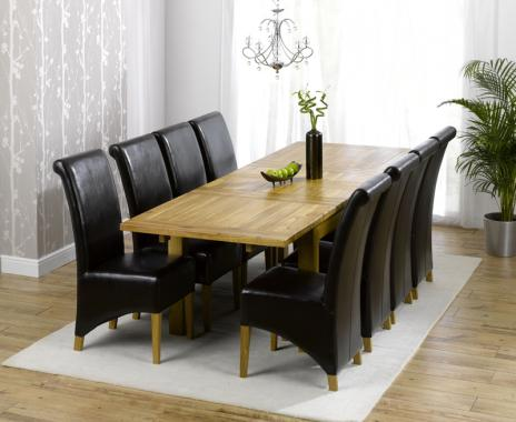 Dinner Table With Chairs 2017 Grasscloth Wallpaper