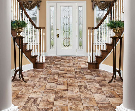 10 Commandments Of The Vinyl Flooring