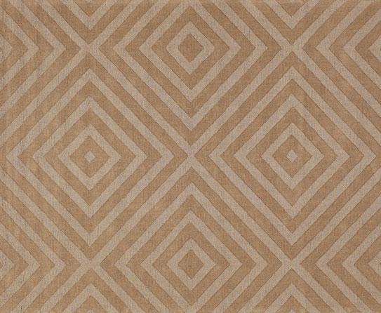 Geometric Carpet Patterns