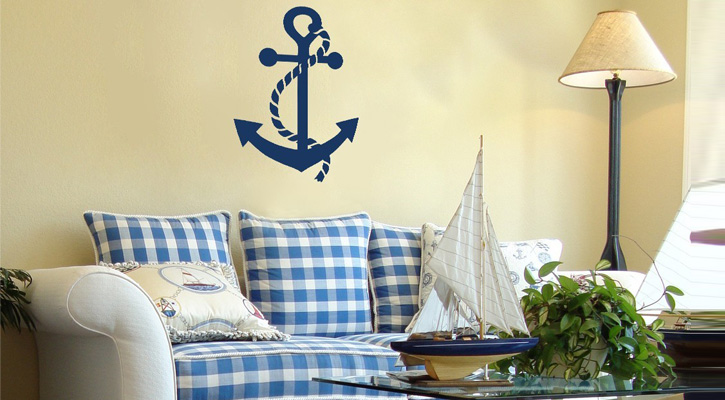 Stunning Nautical Theme Home Decorating Ideas 725 x 400 · 107 kB · jpeg