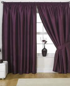 Silk Window Blinds
