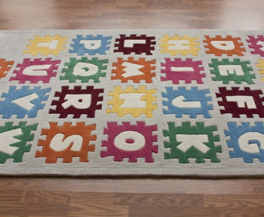 Different Distinct Varieties Of Kid S Rugs