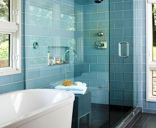 Outstanding Subway Tile Bathroom 543 x 446 · 88 kB · jpeg