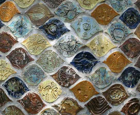 multicolored-attractive-tile-pattern