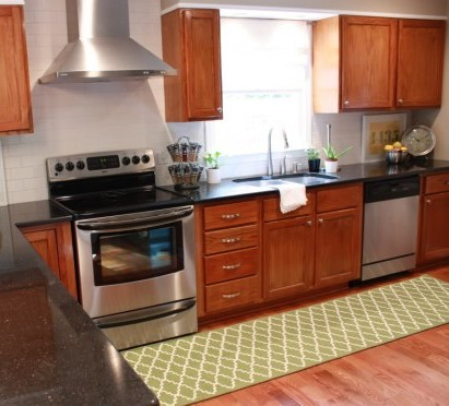 Beautify Your Kitchen With Washable Rugs