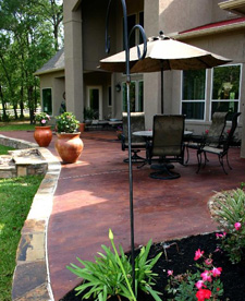 Patio-Space