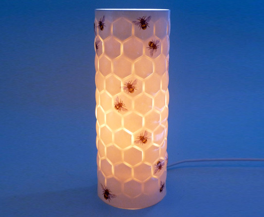 Honey Bee D 233 Cor For Colorful Homes