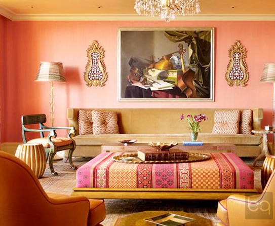 Wonderful Coral Living Room Paint 543 x 446 · 108 kB · jpeg