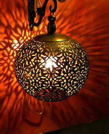 Glow Lamp1