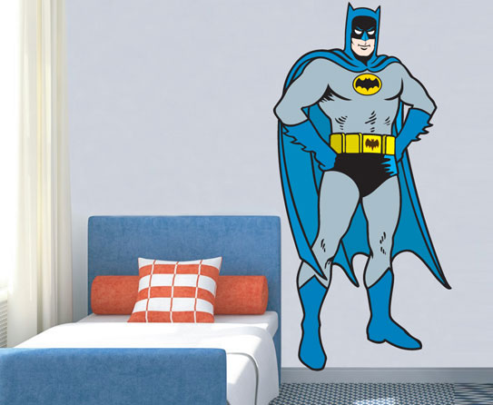 Batman themed Decor6