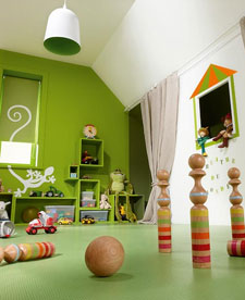 Kids Room
