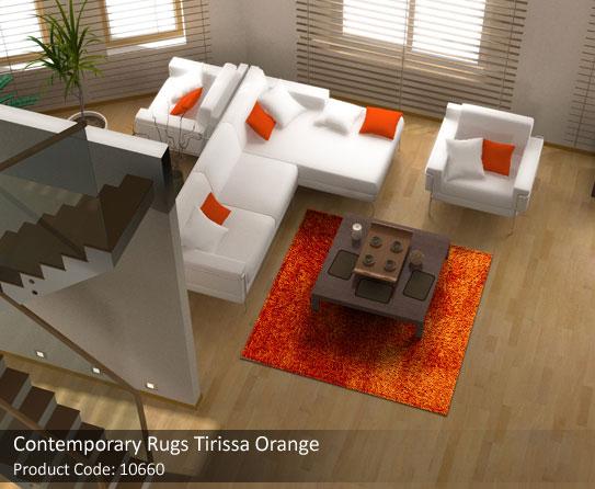 Orange Rug3
