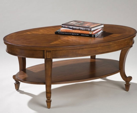 Stimulate your Home Decor with Coffee Tables