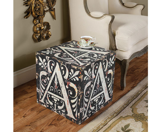 Calligraphy Accessories To Design Homes