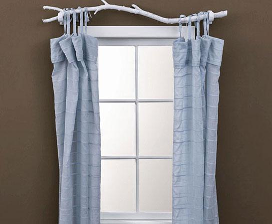 take a closer look 1 - Decorative Curtains