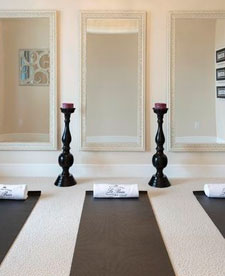 Yoga Room