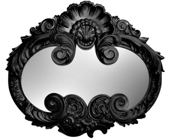Batman themed Decor3