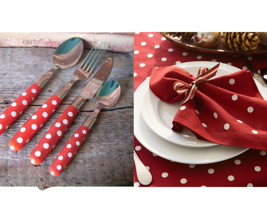 4 Delightful Cutlery and Dining Ware