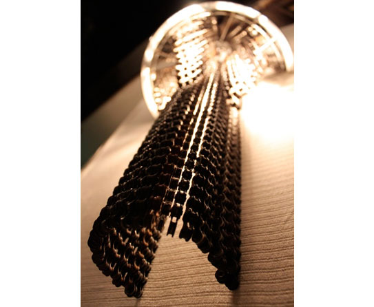 Bedecked Wall Lamp6