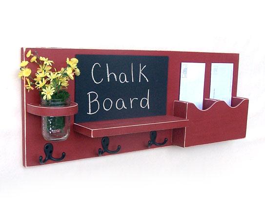 Chalkboard Hook