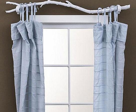 Curtain Rod 21
