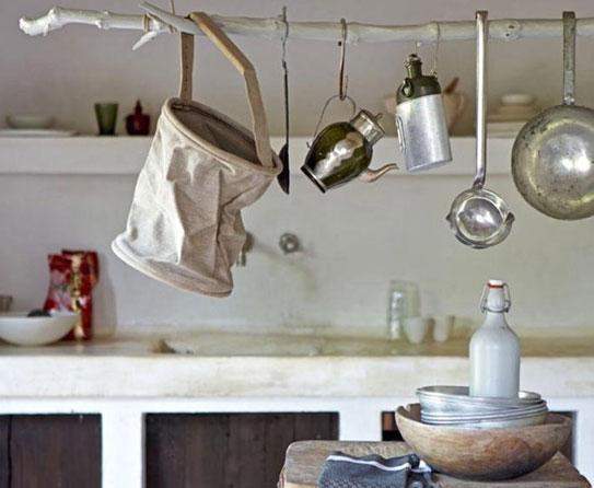 Kitchen Rack 13