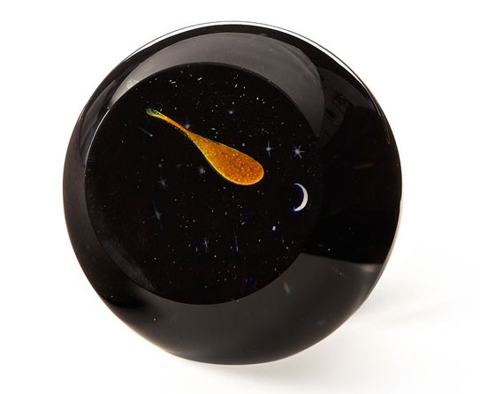 Shooting Star Paperweights8