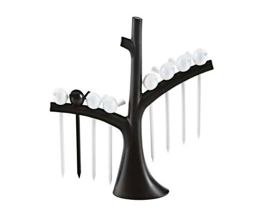Toothpick Stand 15