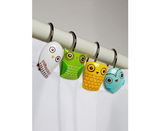 Attractive Curtain Hooks 5