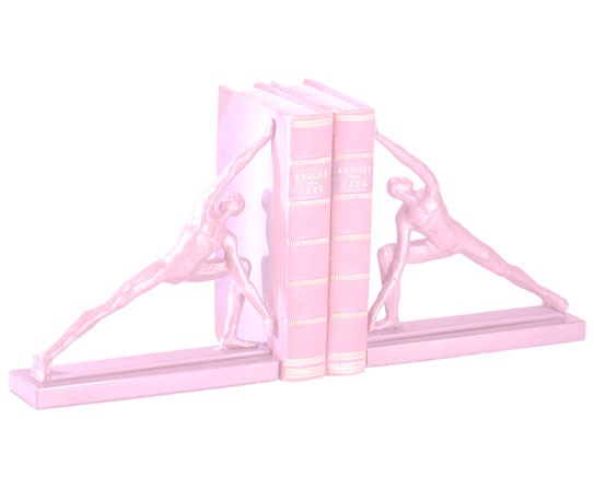 Book Ends 4