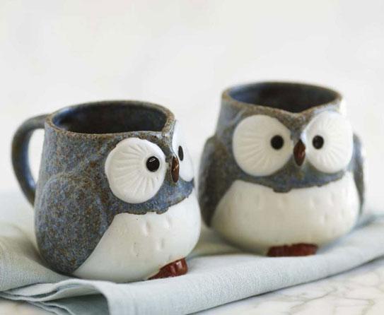 Cute Mugs 1