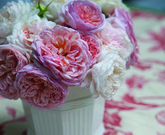 Fresh Flower Arrangement 5