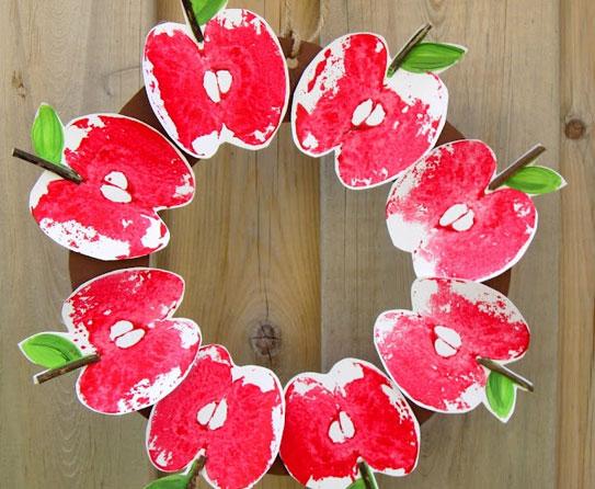 Fruity Wreath 6