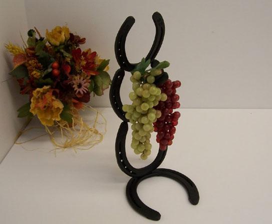 Horseshoe Art5