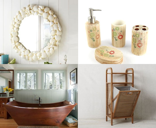 Natural Bathroom1