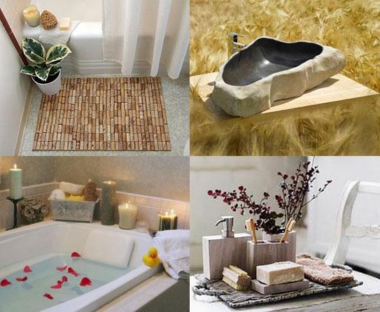 Natural Bathroom4