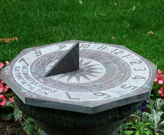 Sundial 5