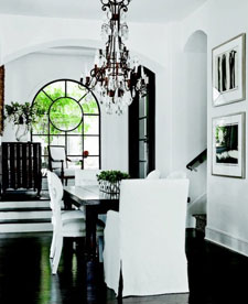 Black and White Decor thumb