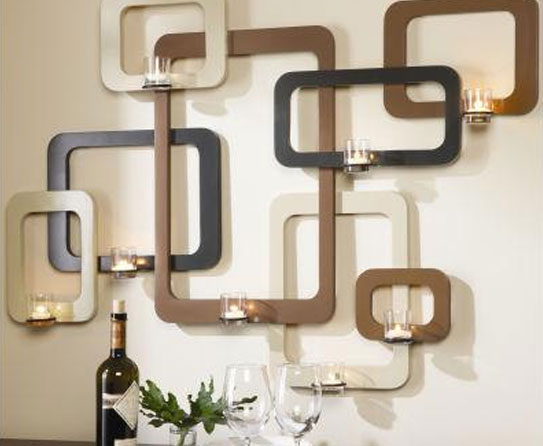 15 Oncoming Fall Inspired Blank Wall Solutions
